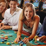 The Best Casino Games You Ought To Be Playing