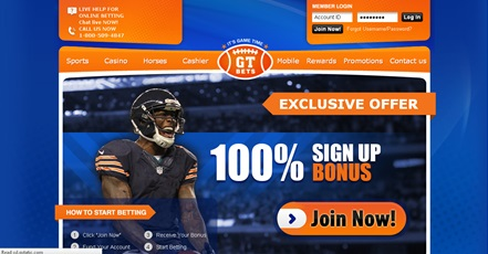 best online sports gambling sites