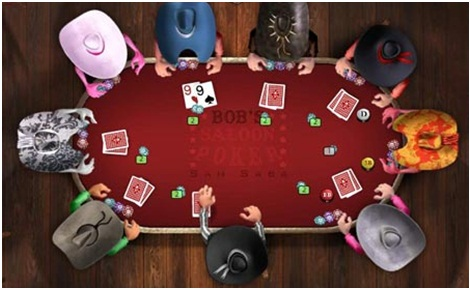 Free Download Poker Games