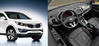 10 Reasons Why People Prefer Cars Like Kia Sportage