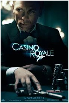Casino Royale Intro