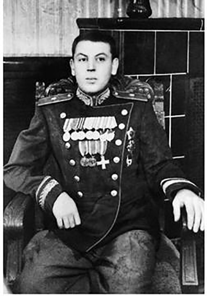 10-interesting-facts-and-rumors-about-vasily-dzhugashvili-the-son-of-stalin-is-he-really-as-bad-as-history-says-he-is